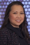 Headshot of Quynh  Truong