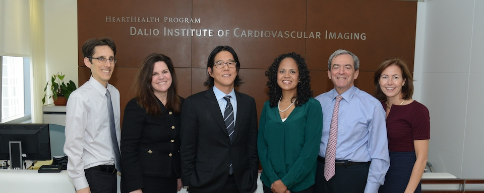 Our HeartHealth Team